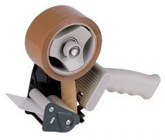 Dispenser pentru banda adeziva de ambalare 50mm x 66m Esselte