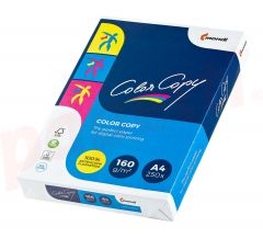 Carton copiator color A4, 160g, Color Copy