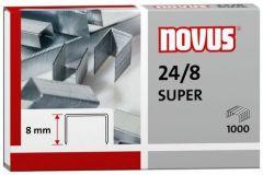 Capse nr.24/8 Super NOVUS