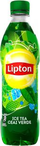 Lipton Ice Tea ceai verde 0,5l, 12buc/bax