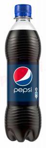 Pepsi 0,5l, 12buc/bax