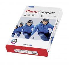 Carton copiator A4, 100g, alb,  Plano Superior