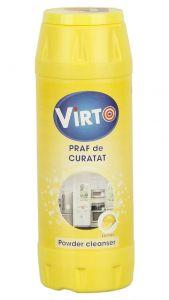 Praf de curatat, 500g, Virto Lamaie