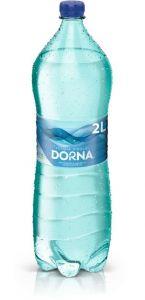 Apa minerala carbogazoasa, 2l, 6buc/bax, Dorna