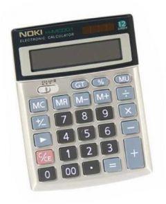 Calculator de birou 12 digit, Noki HMC001