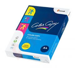 Carton copiator color A4, 135g, Color Copy lucios