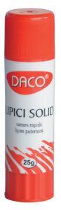Adeziv solid 25g Daco