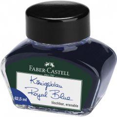 Cerneala albastra 62ml, Faber Castell-FC148701