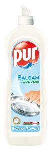 Detergent vase, balsam, 750ml, Aloe Vera PUR