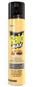 Spray impotriva gandacilor si furnicilor, 300ml, Max Raid