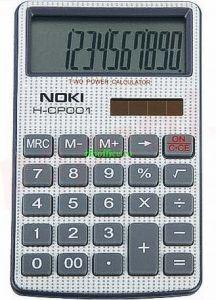 Calculator de buzunar 12 digit, Noki HCP001