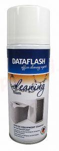 Spray cu spuma curatare suprafete, 400ml, Data Flash