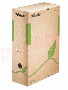 Cutie pentru arhivare 327x233x100, natur, Eco Esselte