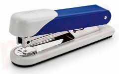 Capsator metal albastru, 24/6, 26/6 Stabil Novus