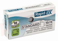 Capse nr.10 Rapid Standard