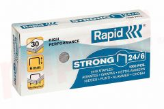 Capse nr.24/6 Rapid Strong