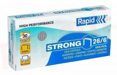 Capse nr.26/6 Rapid Strong