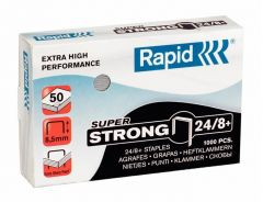 Capse nr.24/8 Rapid Super Strong
