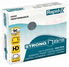 Capse nr.23/12 Rapid Strong