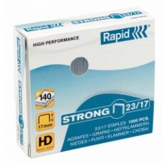 Capse nr.23/17 Rapid Strong
