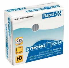 Capse nr.23/24 Rapid Strong