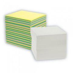 Rezerva cub hartie color Aurora