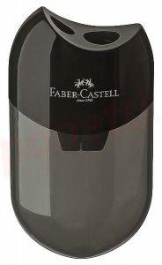 Ascutitoare dubla 183500 Faber Castell