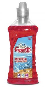 Detergent universal ptr. pardoseli, 1L, Expertto