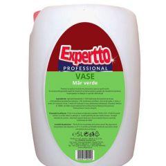 Detergent vase, parfum mar verde, 5L, Point/Expertto Professional