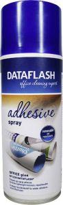 Spray adeziv, 400ml, Data Flash