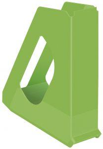 Suport vertical verde Vivida Europost Esselte