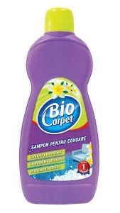 Detergent pentru toate tipurile de covoare, mochete, tapiterii, 500ml, Biocarpet
