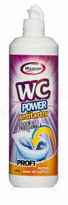 Detartrant 750ml WC Power MSV