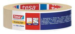 Banda adeziva suport hartie 25mm x 50m Tesa