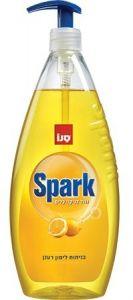 Detergent vase, diverse arome, 1L, Spark Sano