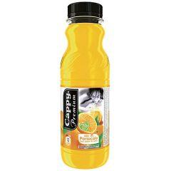Cappy nectar, 100% portocale, 0,33l, 12buc/bax