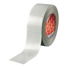 Banda adeziva Duct Tape, argintie, 48mm x 50m, Tesa