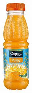 Cappy Pulpy portocale 0,33l, 12buc/bax