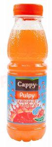 Cappy Pulpy grapefruit 0,33l, 12buc/bax