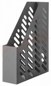 Suport vertical gri inchis HAN Klassik