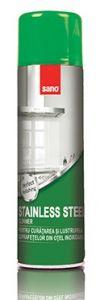 Spray pentru inox 500ml Nirosta Sano