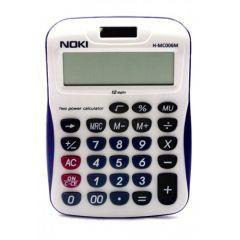 Calculator de birou 12 digit, Noki HMC006