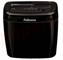 Distrugator de documente Fellowes 36C