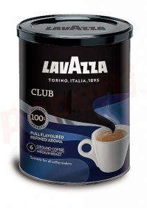 Cafea Lavazza Club, macinata, cutie metalica, 250g