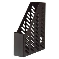 Suport vertical negru HAN Klassik