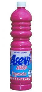 Detergent universal ptr. pardoseli, 1L, roz, Asevi