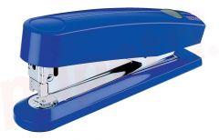 Capsator metal/plastic albastru, 24/6 si 26/6 B7 A Novus
