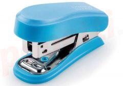 Capsator plastic albastru, 24/6 si 26/6 Mini Novus