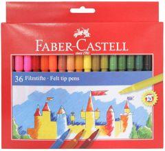 Carioca 36 culori/set Faber Castell-FC554236