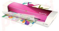 Aparat de laminat A4, roz, iLam Home Office Leitz